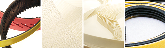 Areas of use