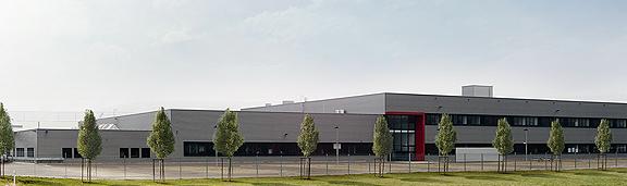 Produktionsstandort
